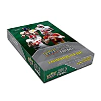 2013 Upper Deck Football Hobby [並行輸入品]