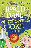 Roald Dahl's Whizzpopping Joke Book by Roald Dahl(2016-08-23)
