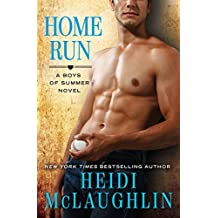 Home Run (The Boys of Summer Book 2)