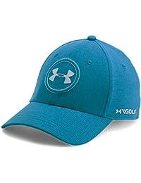 c5029640354 Amazon.co.jp  UNDER ARMOUR(アンダーアーマー) - 帽子   ファッション ...