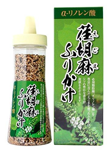 東海農産 荏胡麻ふりかけ90g ×2個