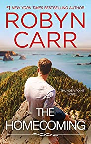 The Homecoming (Thunder Point Book 6)
