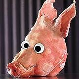 豚の頭〔チラガー含む〕 【販売元:The Meat Guy(ザ・ミートガイ)】