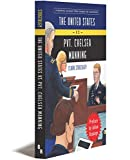 US vs. Pvt. Chelsea Manning: A GRAPHIC ACCOUNT FROM INSIDE THE COURTROOM (English Edition)