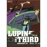 ルパン三世 LUPIN THE THIRD second tv. Disc 17