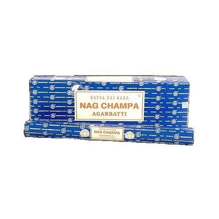 神顎生活Nag Champaジャンボ( 16