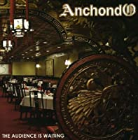 Audience Is Waiting by Anchondo (2004-05-03)