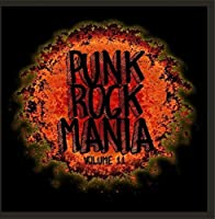 Punk Rock Mania Vol. 11【CD】 [並行輸入品]