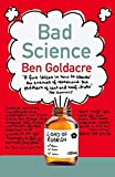 Bad Science by Ben Goldacre(2009-04-01) 画像