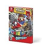 Super Mario Odyssey - Starter Pack (輸入版:北米) - Switch