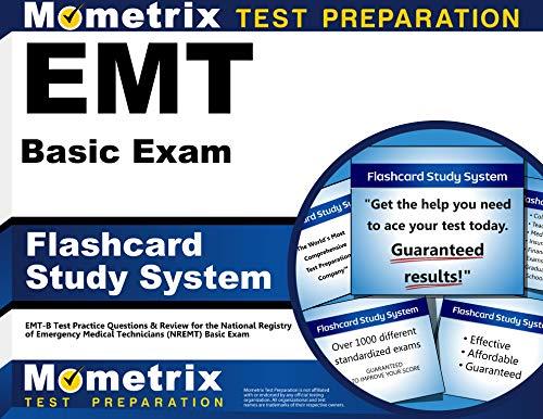 Download EMT Basic Exam Flashcard Study System 1609716701