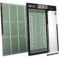 SKLZ(スキルズ) アメリカンフットボール 作戦盤 コーチャーズボード 007810 【日本正規品】
