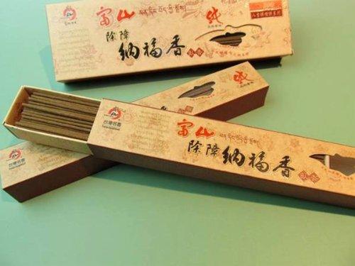 ◆高級◆チベット族秘伝 除障香◆たっぷり箱本入り ◆浄化用 ...
