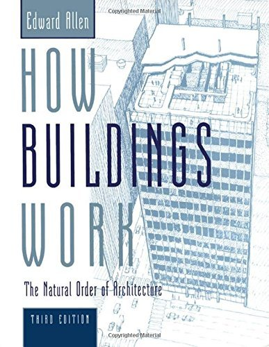 Download How Buildings Work: The Natural Order of Architecture (English Edition) B000WLZXPO