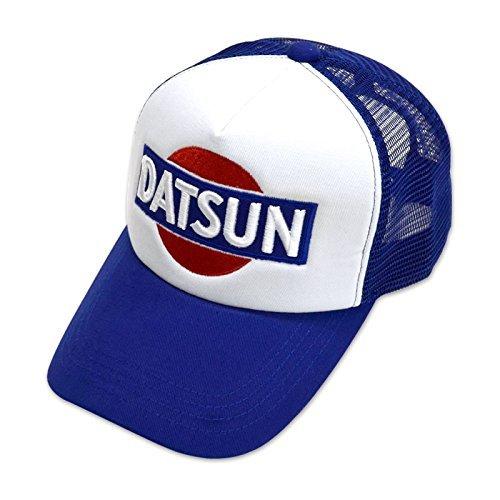 日産 NISSAN ダットサン DATSUN メッシュキャッ...