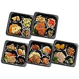低たんぱく食 肉セット(おかずのみ・5メニュー×各2食=10食)