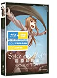 Spice and Wolf: Season Two (Blu-ray/DVD Combo)(狼と香辛料 シーズン2) 北米版 [Blu-ray]