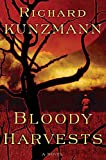 Bloody Harvests (Jeremiah Spur Mysteries Book 1) (English Edition)