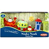In the Night Garden Ninky Nonk Train Set.