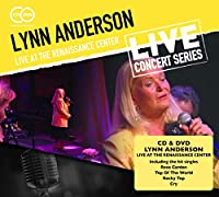Live At The Renaissance Center (CD+DVD)