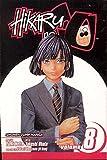 Hikaru no Go, Vol. 8