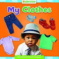 My Clothes (Grow With Steam)