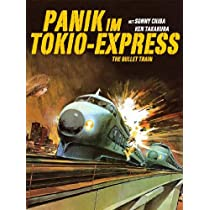 Panik im Tokio-Express [Import allemand]