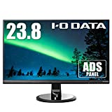 I-O DATA モニター ディスプレイ 23.8型 LCD-MF245XDB (広視野角 フレームレス)