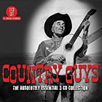 Country Guys - The Absolutely Essential 3 CD Collection