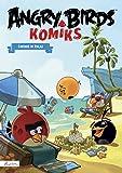 Angry Birds Komiks Swinie w raju