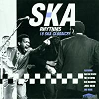 Ska Rhythms