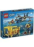 レゴ シティ 60096 海底調査基地