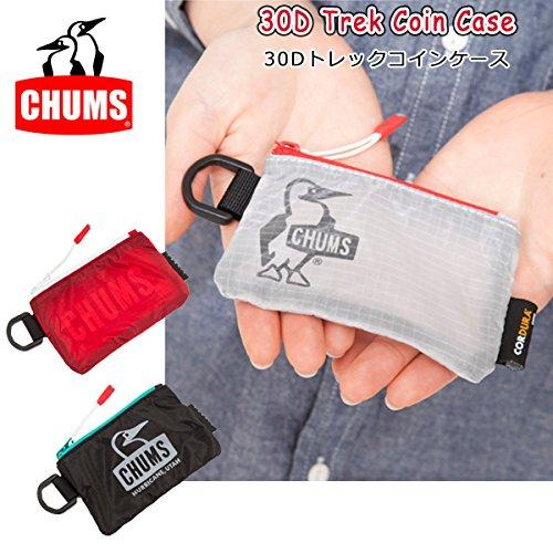 チャムス コインケース 30Dトレックコインケース