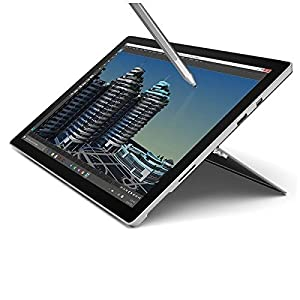 マイクロソフト Surface Pro 4 CR5-00014 Windows10 Pro Core i5/4GB/128GB Office Premium Home & Business プラス Office 365 サービス 12.3型液晶タブレットPC