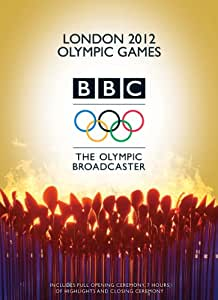 London 2012 Olympic Games [DVD] [Import]