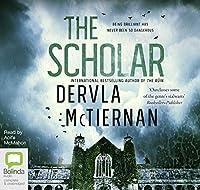 The Scholar (DI Cormac Reilly)