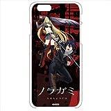 ノラガミ ARAGOTO スマートフォンケースA iPhone6/6s