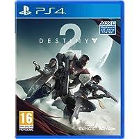 Destiny 2 (PS4) (輸入版)