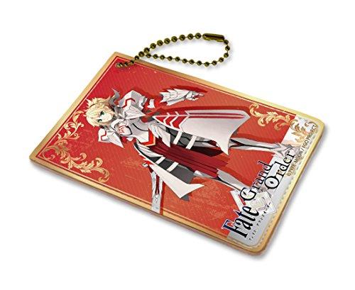 キャラパス Fate/Grand Order 22 セイバー/モードレッドの詳細を見る