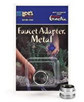 Lee S Aquarium & Pet Products Ultimate Faucet Adapter - 11585