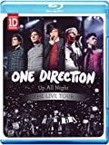One Direction: Up All Night, The Live Tour [Blu-ray] [Import] 画像
