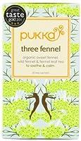 Pukka - Three Fennel Tea - 36g