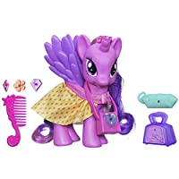 My Little Pony Fashion Style Princess Twilight Sparkle Doll [並行輸入品]