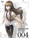 STEINS;GATE Vol.4【初回限定版】 [Blu-ray]