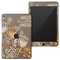 igsticker iPad mini 4 (2015) 5 (2019) 専用 apple アップル アイパッド 第4世代 第5世代 A1538 A1550 A2124 A2126 A2133 全面スキンシール フル 背面 液晶 タブレットケース ステッカー タブレット 保護シール 006231