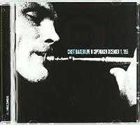 Live in Copenhagen December 1955 by Chet Baker Quintet (2009-09-08)