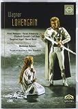 Wagner - Lohengrin / Peter Hofmann, Karan Armstrong, Bernd Weikl, Elizabeth Connell, Leif Roar, Woldemar Nelsson, Bayreuth Opera by Gotz Friedrich