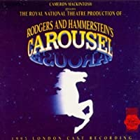 Carousel - Original Cast Recording by Various - Original Cast Recording (2008-05-03)