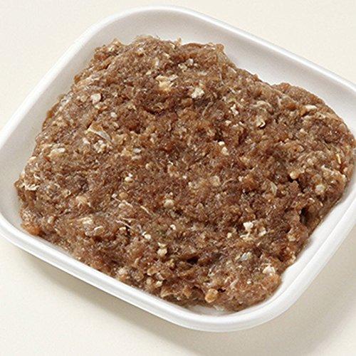 北海道白糠産エゾシカの旨味たっぷりの生つみれ 200gお試しパック