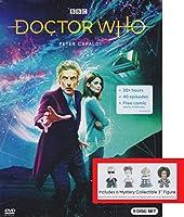 Doctor Who - The Twelfth Doctor【DVD】 [並行輸入品]